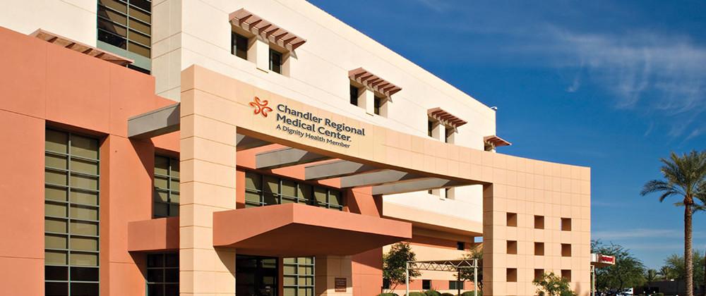 abrazo arrowhead hospital